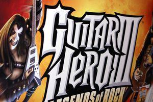 Guitar Hero 3 game cover