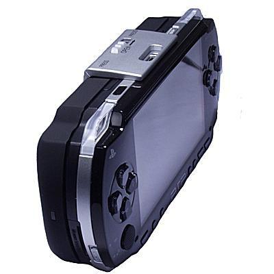 PSP 15hr Extended Battery