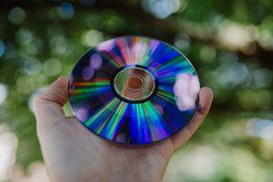CD parts