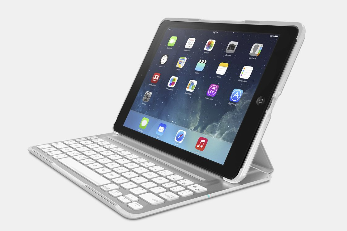 ac79a4478f8c The Best iPad Keyboards and Keyboard Cases