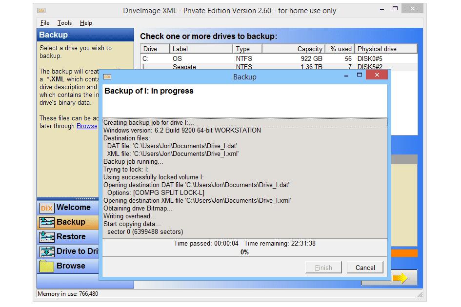 GRATUIT TÉLÉCHARGER DRIVEIMAGE XML