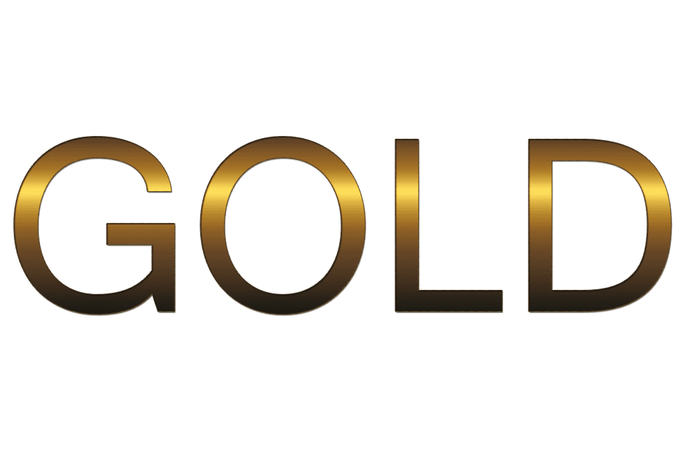 126 Free Downloadable Gold Layer Styles for Photoshop