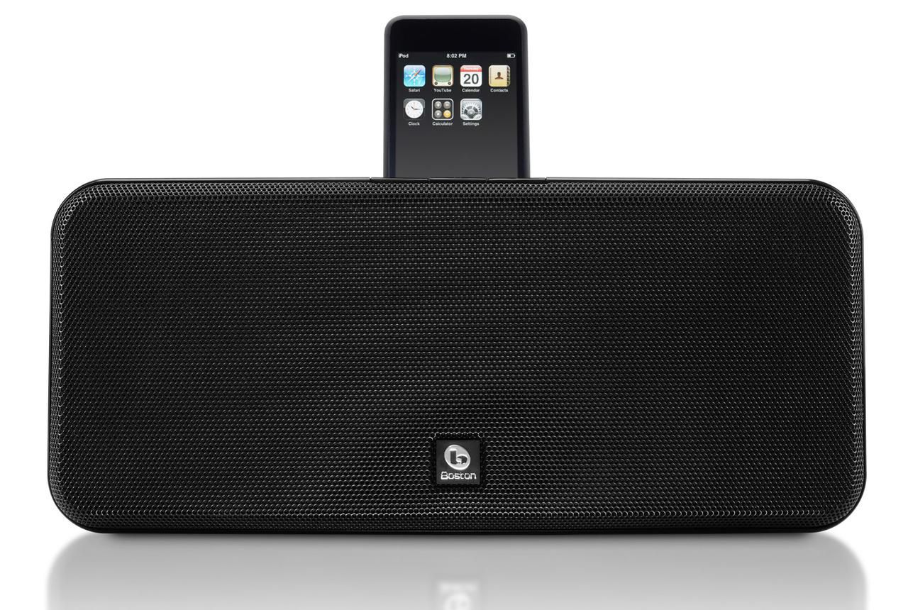 7 Terrific Portable Speakers For Iphone Ipod