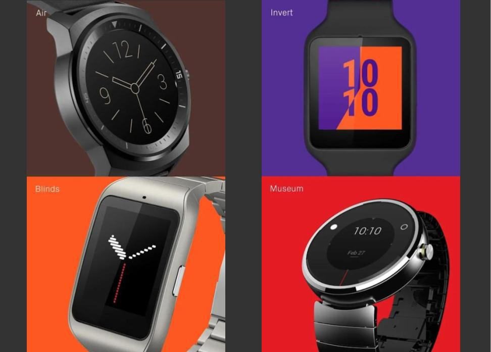 The 8 Best Wear OS Watch Faces of 2019