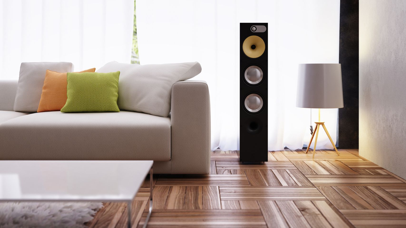 Steps to Fix a Speaker Channel That Isn't Working