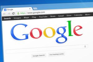 Google's Chrome browser on Windows