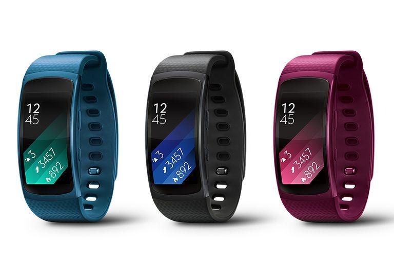 Samsung Fitness bands