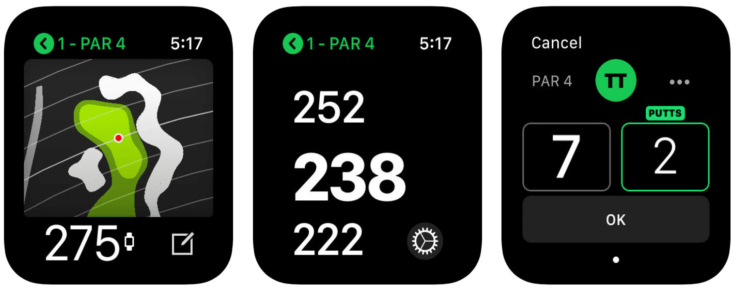 The 5 Best Apple Watch Golf Apps of 2021