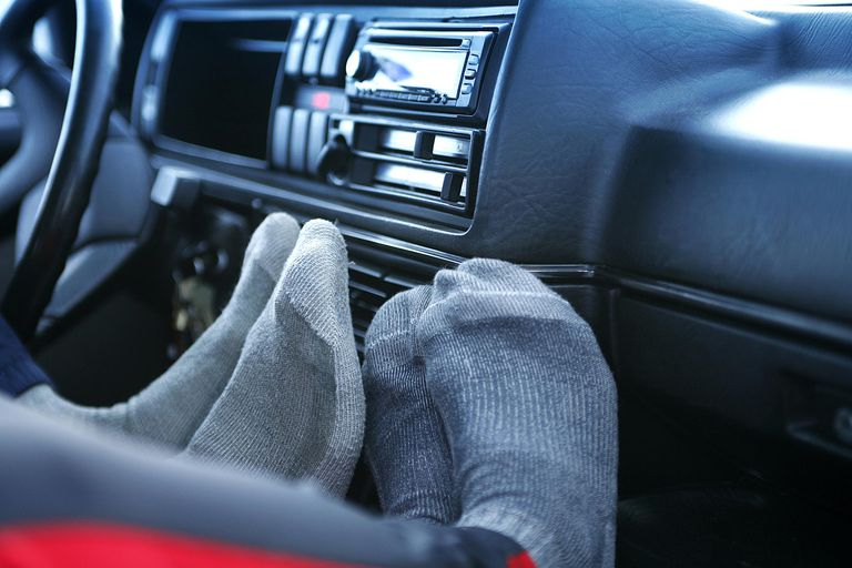 Choosing a car heater