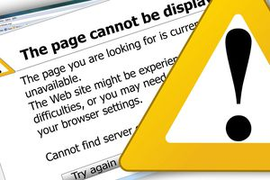 HTTP Error