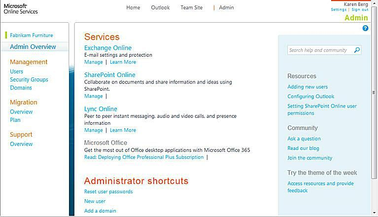 Five Usability Tips for Team Collaboration Office 365