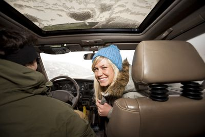 Your best portable car heater options lifewire