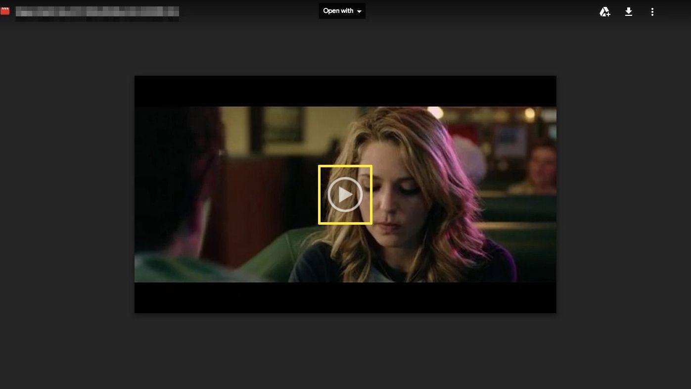 Temukan Cara Download Video Google Drive Iphone mudah