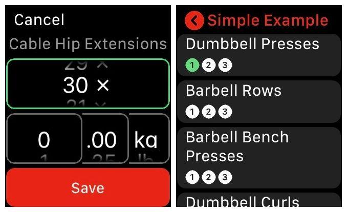 10 Best Apple Watch Fitness Apps
