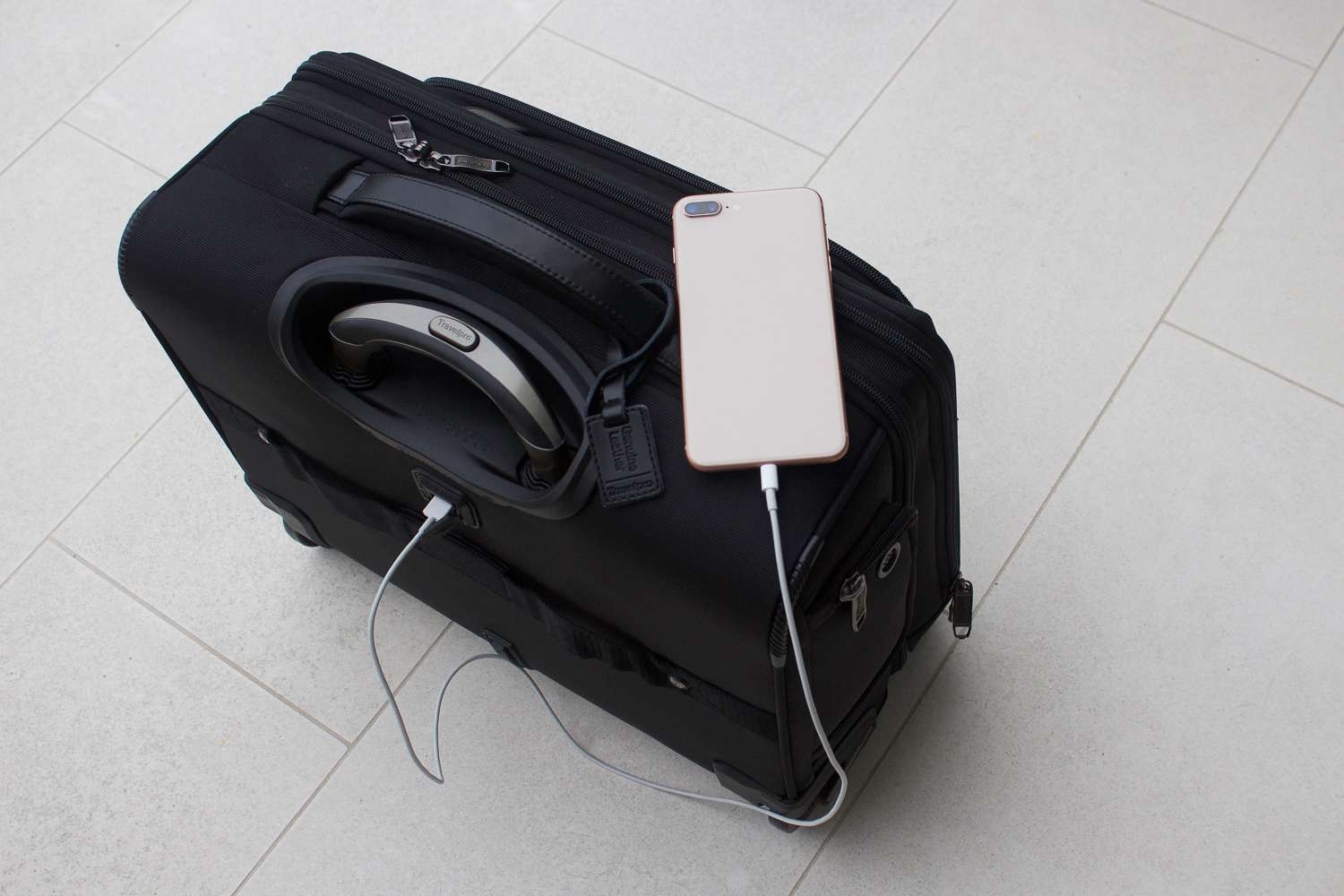 897faf138 The 8 Best Rolling Laptop Bags of 2019