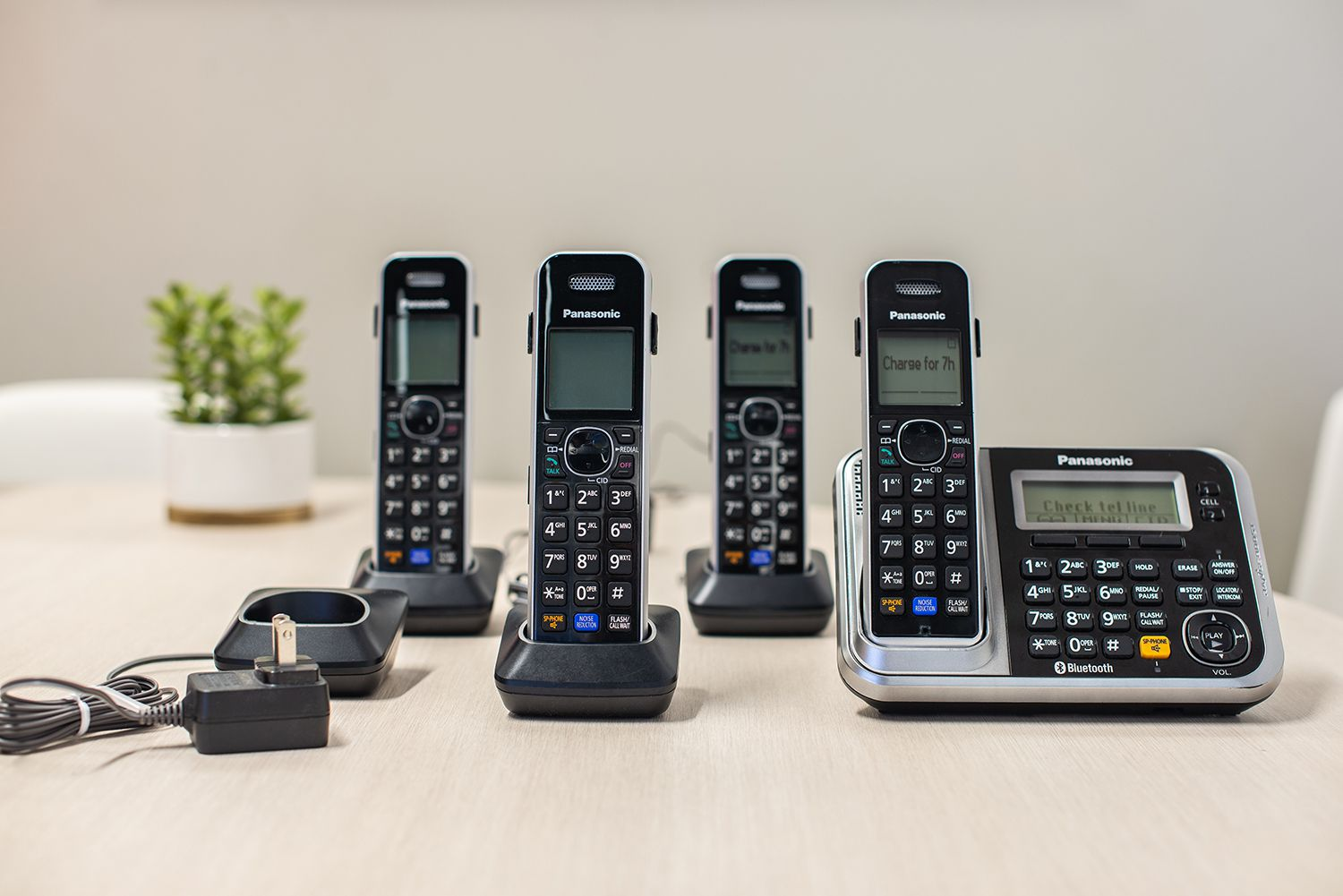 The 7 Best Cordless Phones of 2019