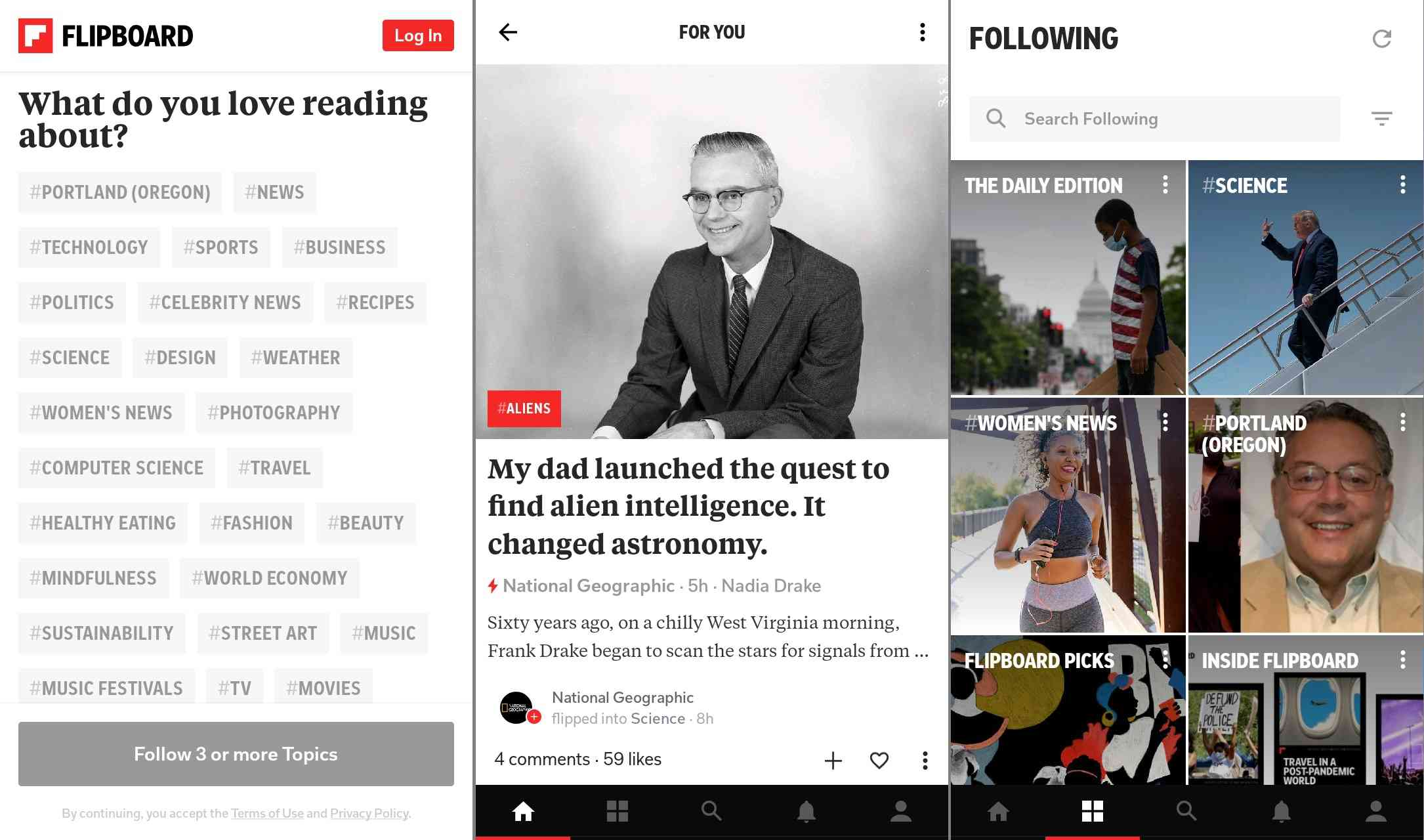 The Best Open Source Rss Readers For Android