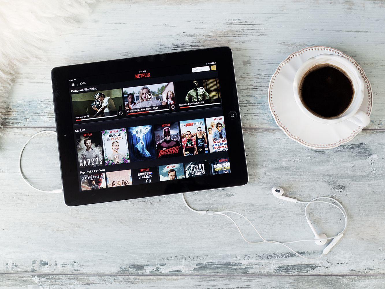 8 Premium Movie Streaming Services