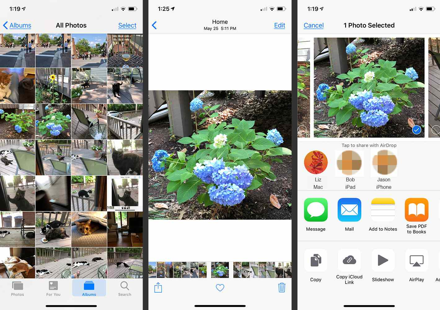 How to Use AirDrop on Your iPhone