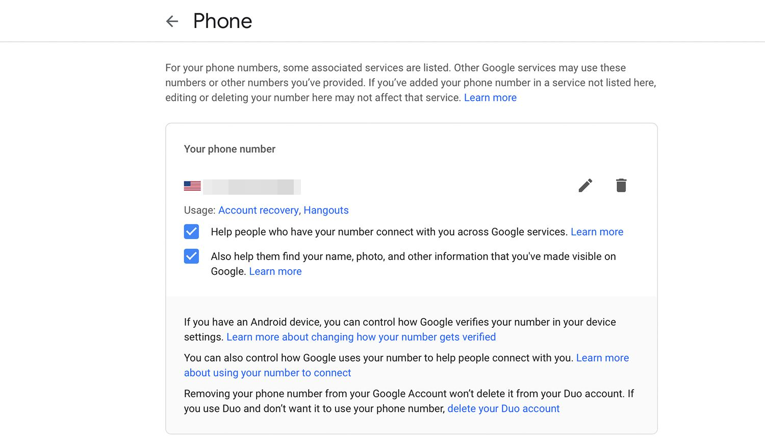 How to Change Your Phone Number in Gmail