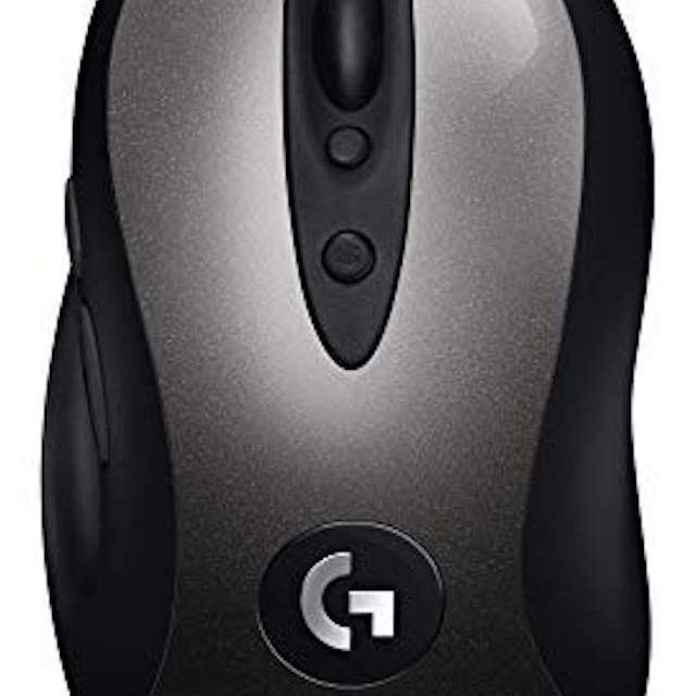 The 6 Best Logitech Gaming Mice of 2019