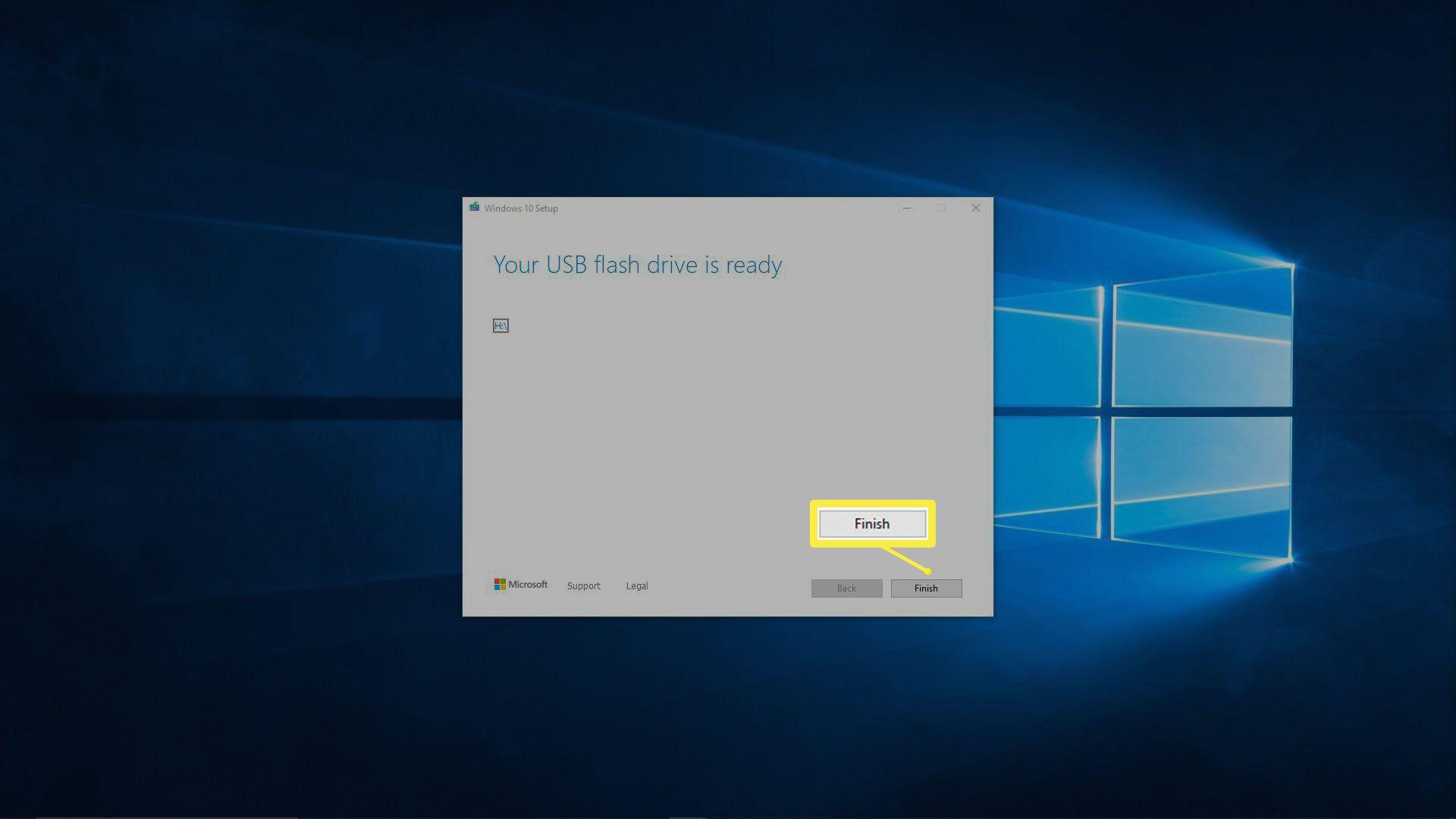 How to Upgrade Windows 10 32-bit to 64-bit