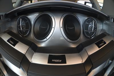 Car Speakers Suddenly Stopped Working