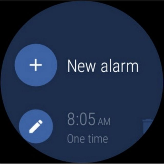 How to Set An Alarm On Android Devices
