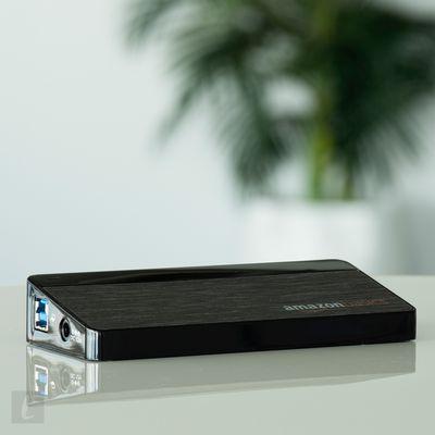 AmazonBasics 7 Port USB 3.0