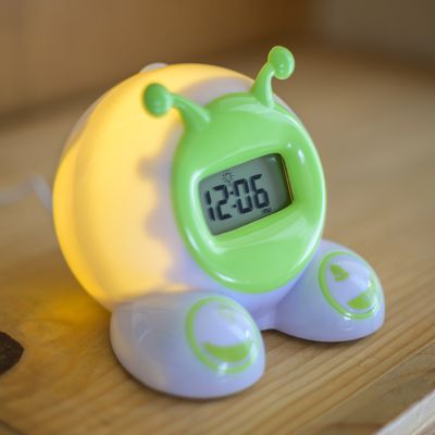 Mirari OK to Wake! Alarm Clock