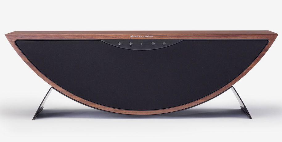 MartinLogan Crescendo X Wireless Speaker