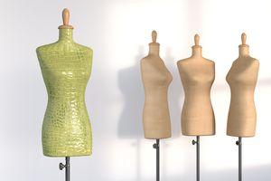 3D Rendering, display figures, outsider