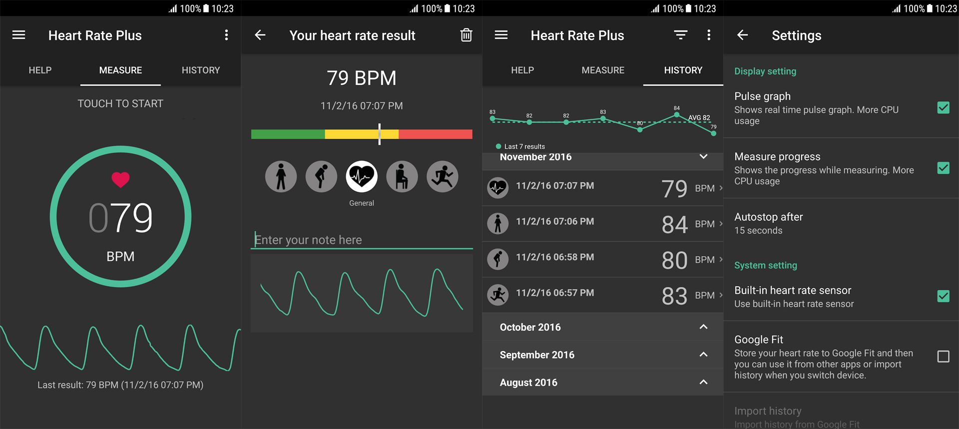 The 8 Best Heart Rate Apps of 2019