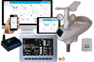 Ambient Weather WS-1200-IP
