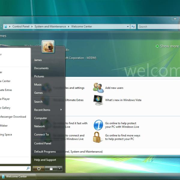 Where Can I Download Windows Vista?