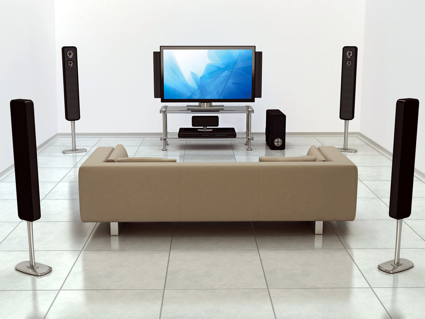 What Surround Sound Is And How To Get It