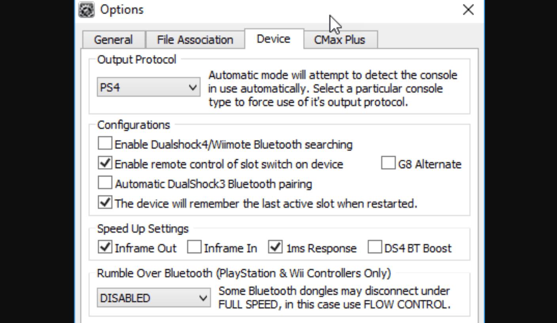 bt controller apk old version