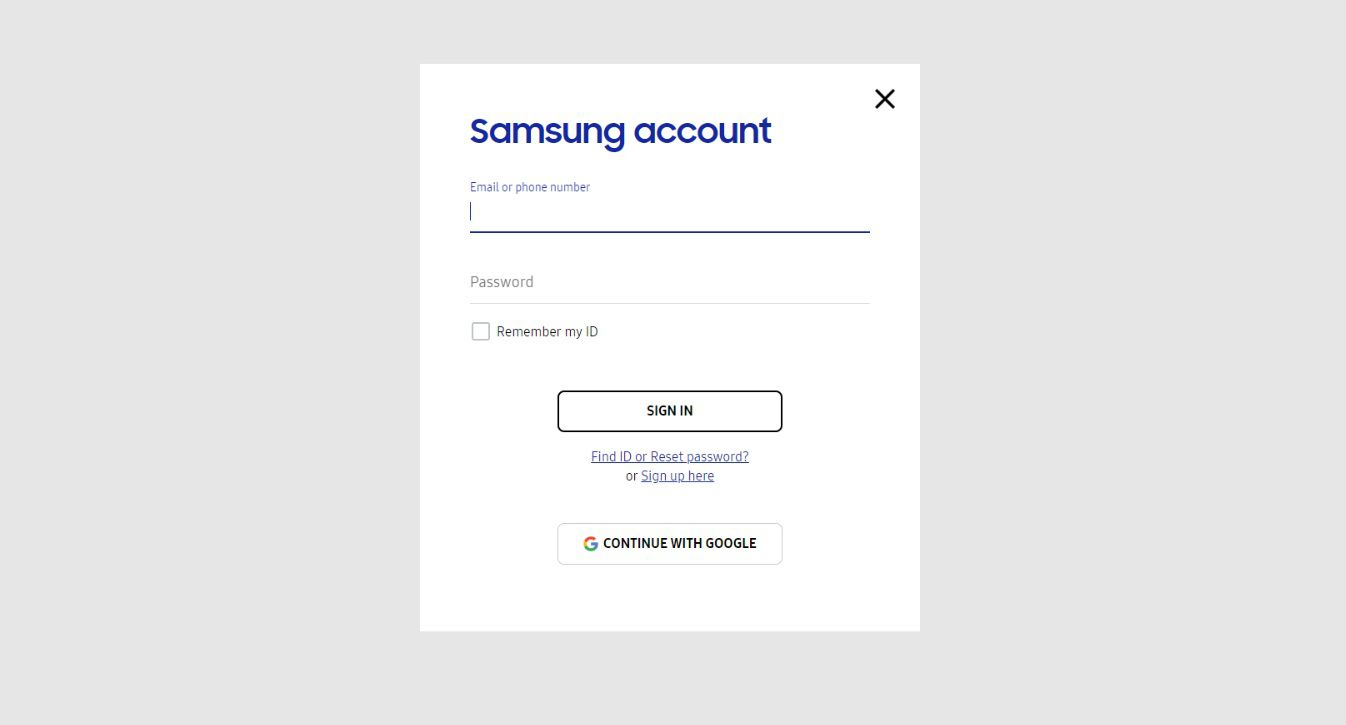 How to Use Samsung Find My Mobile