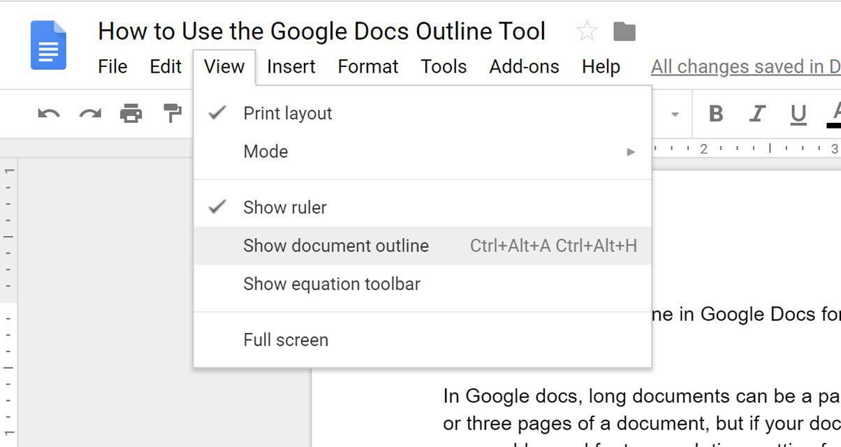 export google doc to pages