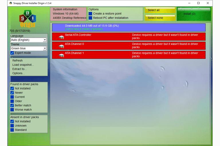 descargar driver pack 2015 mega 1 link