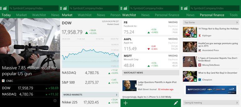 The 10 Best Stock Market Apps for Android in 2018