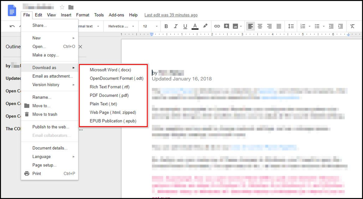 how to use wordpress offline pdf