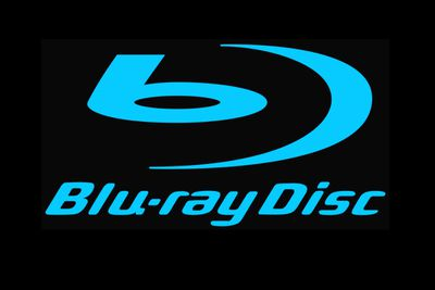 Official Blu-ray Disc logo