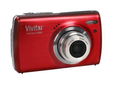 Vivtar F332 point and click camera