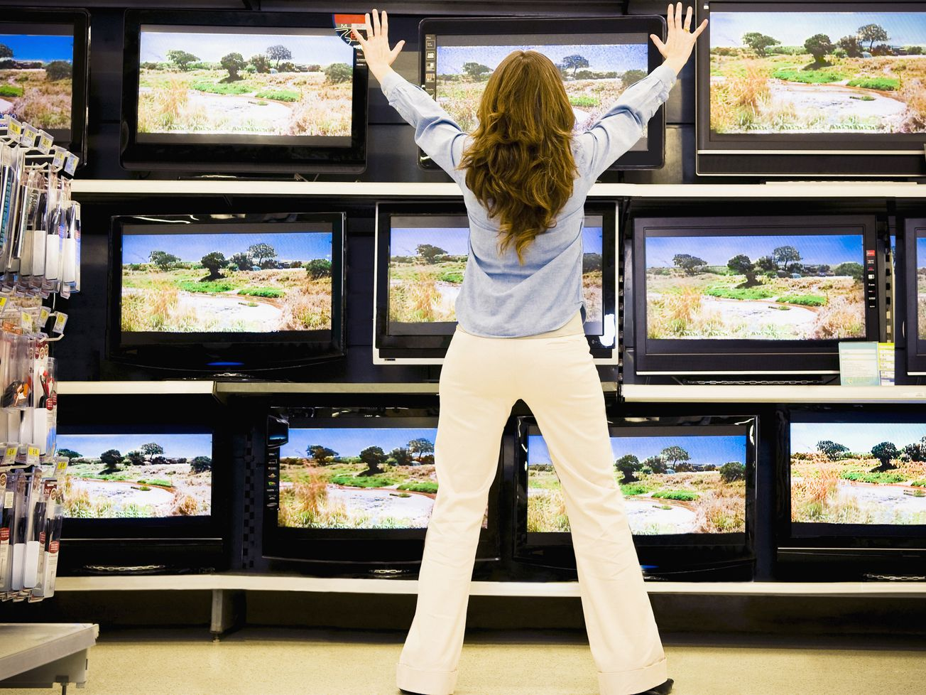 An Overview of TV Technologies