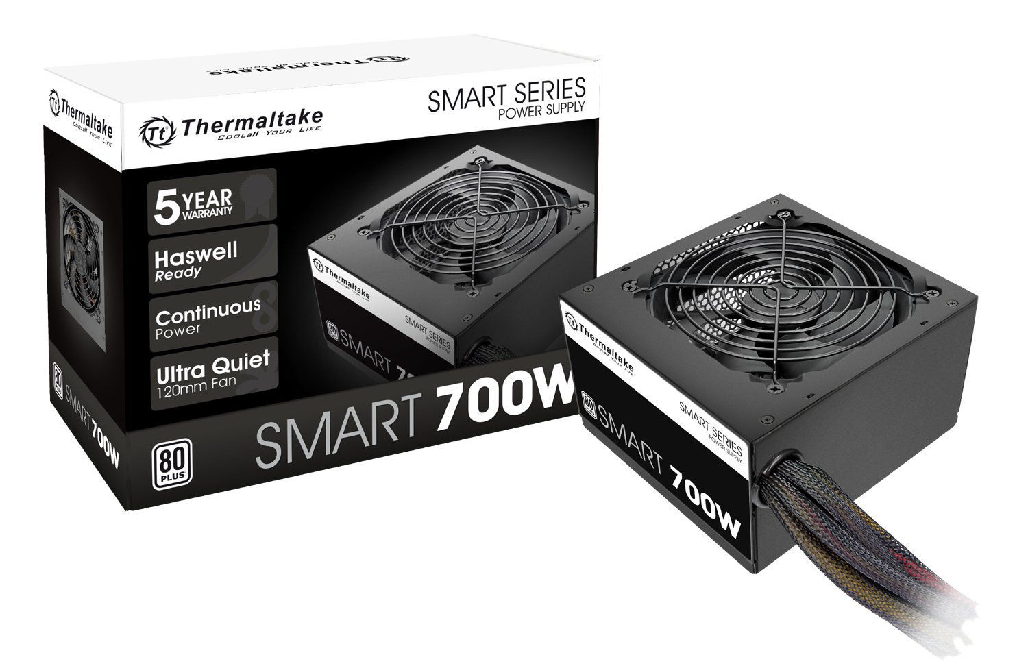 The 8 Best Power Supplies of 2019