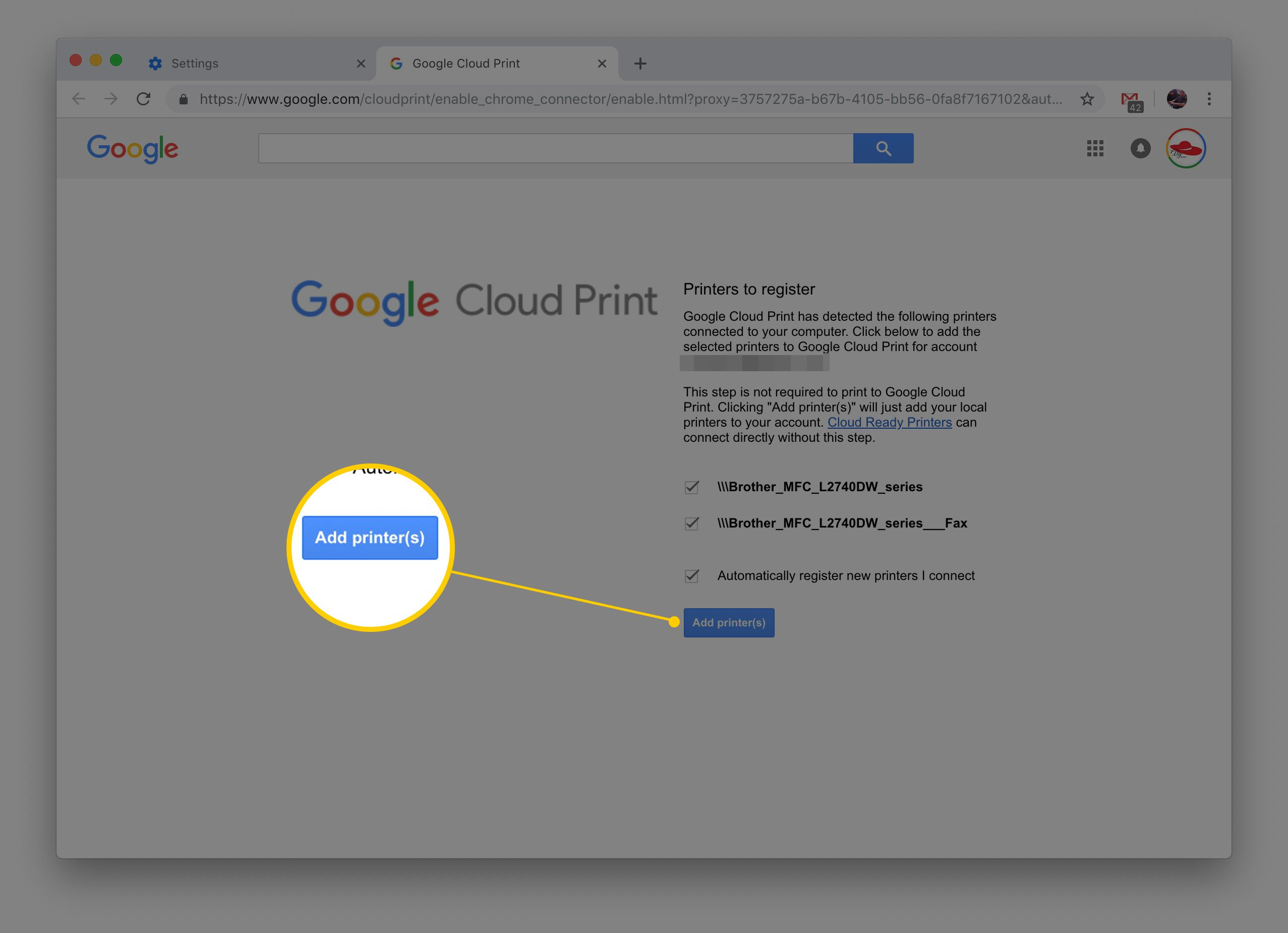 How to Add a Printer to Your Chromebook
