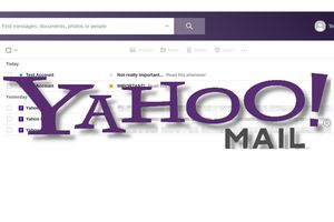 Yahoo Mail important messages first