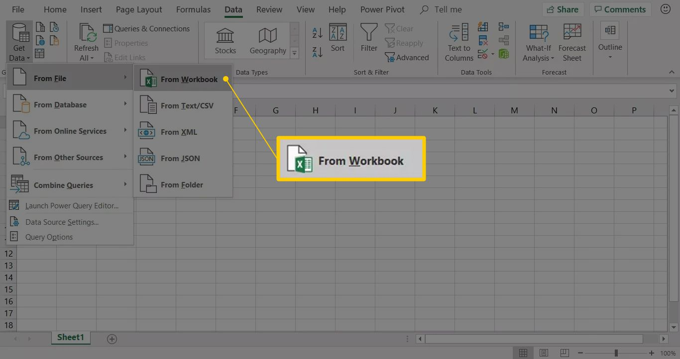 Power Pivot For Excel: What It Is and How to Use It