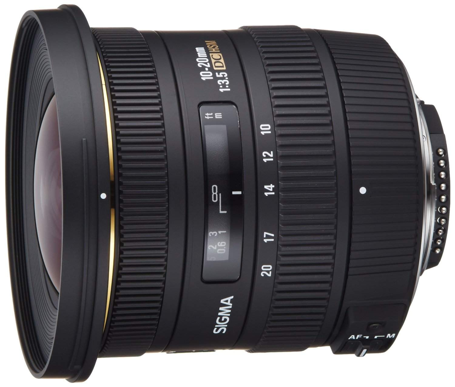 The 7 Best Wide Angle Lenses for DSLR in 2019
